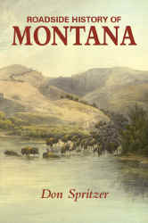 A Job with Room and Board: Memories of an Early Montana Forester