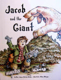 Jacob and the Giant book jim sticka bigfork
