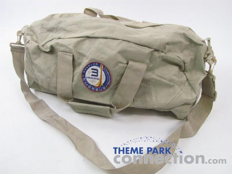 After Earth 2013 Movie Production Made Emersus Duffle Bag Prop