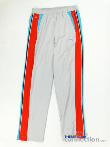 Battle Of The Year 2013 B-Boy Movie Screen Used PUMA FAAS Track Pants
