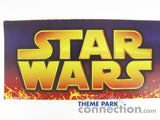 Star Wars Episode III: Revenge Of The Sith 2005 Merchandise Retail Prop Sign