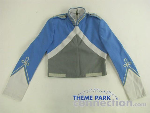 Disneyland 25th Anniversary Marching Band Costume Prop Jacket