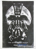 BATMAN The Dark Knight Rises Midnight 2012 IMAX EXCLUSIVE BANE One Sheet Movie Poster