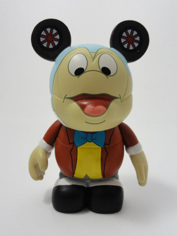 "Disney 3"" Vinylmation Limited Edition 8000 Anual Passholder Series 1 MR. TOAD Figure"