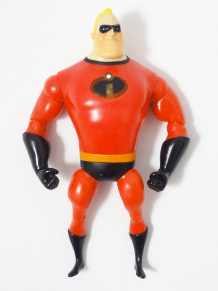 The Incredibles Toys : Disney store exclusive pixar the incredibles toy mr