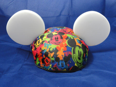 Disney Parks Glow With The Show Mickey Mouse Light Up Ears Hat