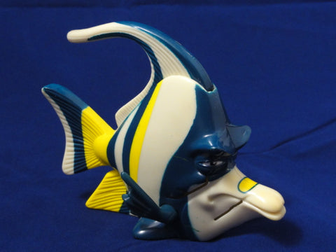 Disney McDonald's Happy Meal 2003 FINDING NEMO GILL Figure Toy