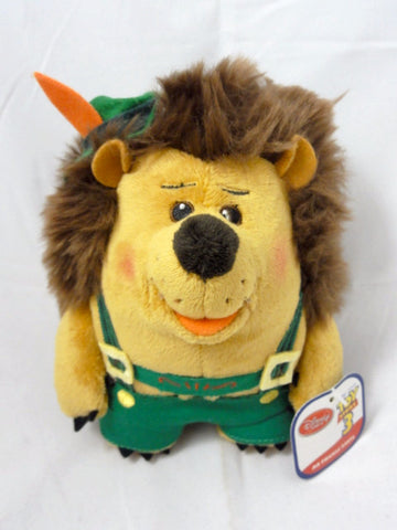 Disney Store Pixar TOY STORY 3 MR. PRICKLEPANTS Hedgehog Plush
