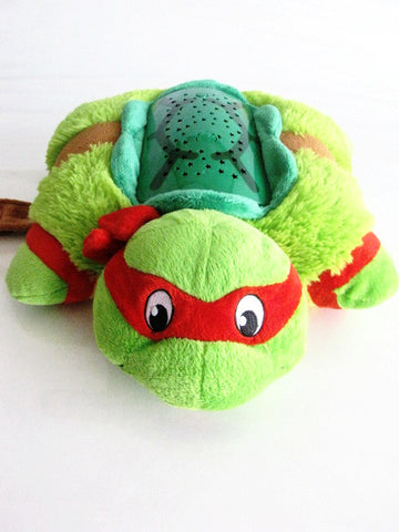 Teenage Mutant Ninja Turtles Raphael Dream Lites Pillow Pet