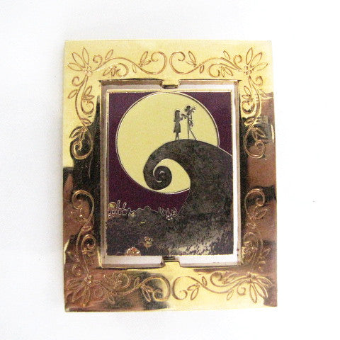 Disney Auctions Nightmare Before Christmas LE 100 Wishing Set Pin