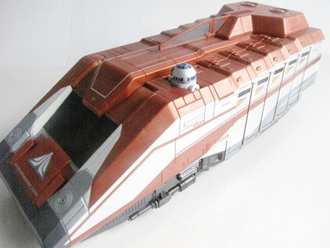 Walt Disney Parks 2011 Starspeeder 1000 Star Tours Playset Toy