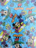 Disney 1990's Mickey Mouse Birthday Party Lollipop Bags