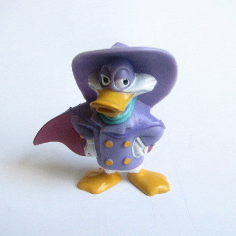 Disney 1992 Darkwing Duck Kellogg's PVC Figure