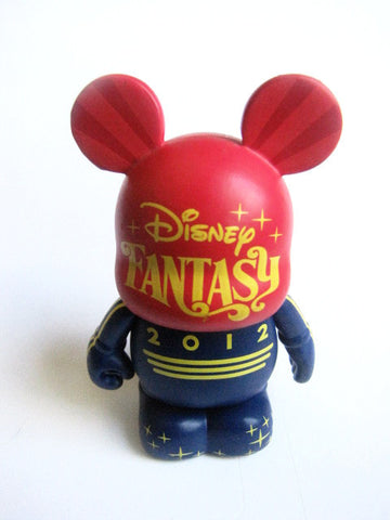 Disney Cruise Line 2012 Fantasy Vinylmation Figure