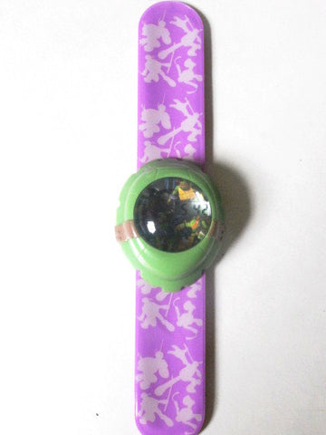 Teenage Mutant Ninja Turtles 2013 Snap Strap Digital Wrist Watch