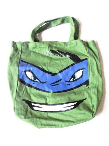 Teenage Mutant Ninja Turtles Leonardo Tote Bag