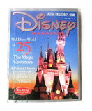 Disney Magazine WDW 25th Anniversary Fall 1996 Issue