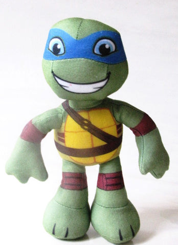 Teenage Mutant Ninja Turtles Half-Shell Heroes Leonardo Plush