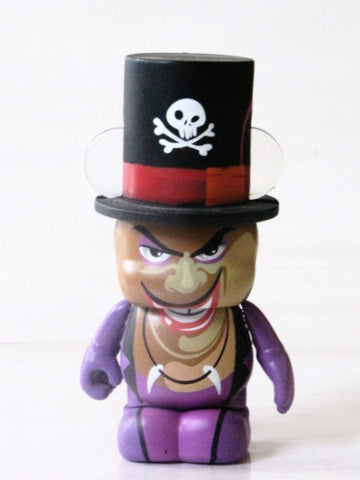 Disney Parks 2011 Dr. Facilier Villains Vinylmation Figure