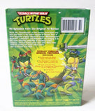 Teenage Mutant Ninja Turtles TV Series Season 4 DVD Set