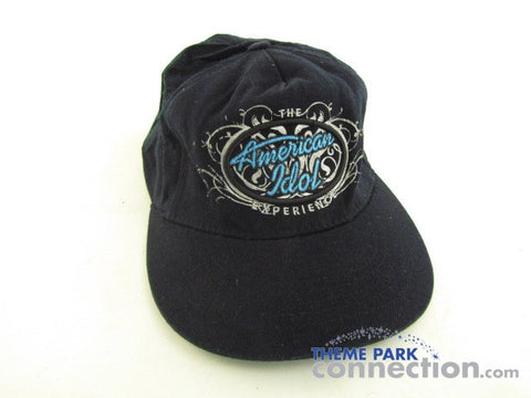 Disney World American Idol Experience Cast Member Costume Baseball Cap