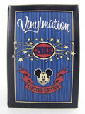 "Disney 3"" Vinylmation Poster Series 2013 APRIL Believe In Magic Sorcerer Figure"