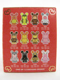 "Disney Parks 3"" Vinylmation Chinese Zodiac Series OX Bull Figure"