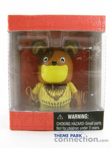 "Disney Parks 3"" Vinylmation Chinese Zodiac Series DOG Figure"