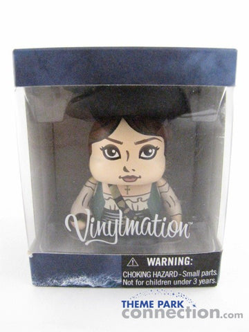 "Disney 3"" Vinylmation Pirates Of The Caribbean On Stranger Tides ANGELICA POTC Figure"