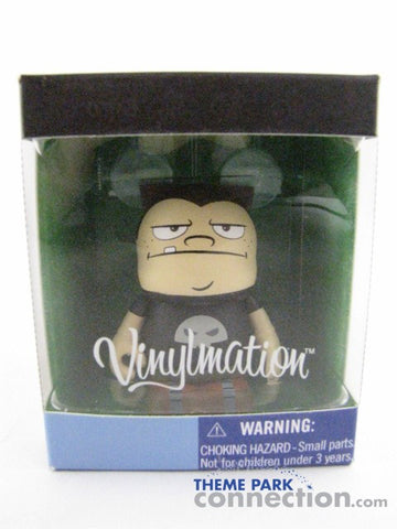 "Disney 3"" Vinylmation Phineas & Ferb BUFORD Figure"