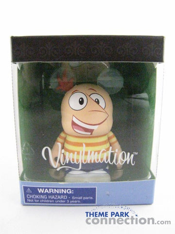 "Disney 3"" Vinylmation PHINEAS & Ferb Figure"