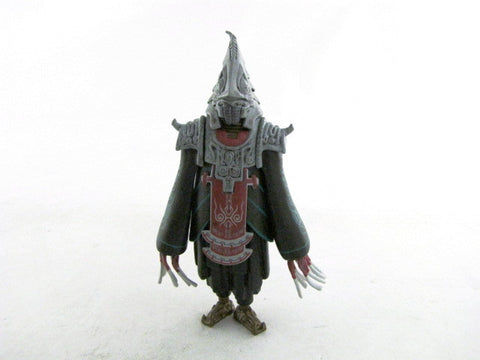 The Legend Of Zelda: Twilight Princess Zant Yujin 2007 Nintendo Toy Figure