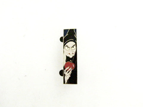 Disney Auctions 2004 LE 1000 Old Hag Slimline Pin