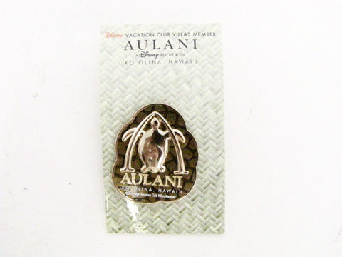 Disney Vacation Club Exclusive Aulani Resort 2011 Pin