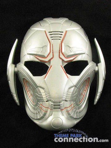 STAN LEE SIGNED Marvel Avengers ULTRON Voice Changing Helmet Autograph Cosplay Mask Prop