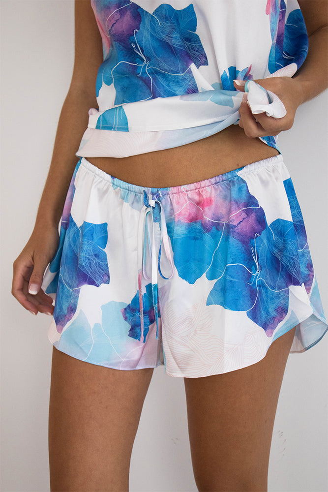 Aspen Short & Cami Set