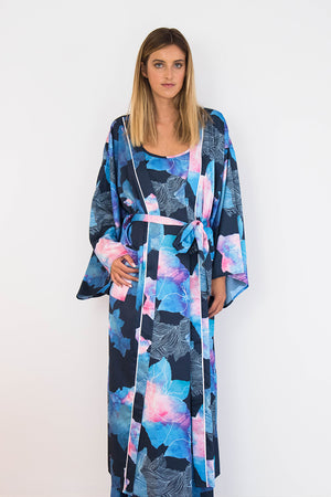 Load image into Gallery viewer, Piper Long Robe