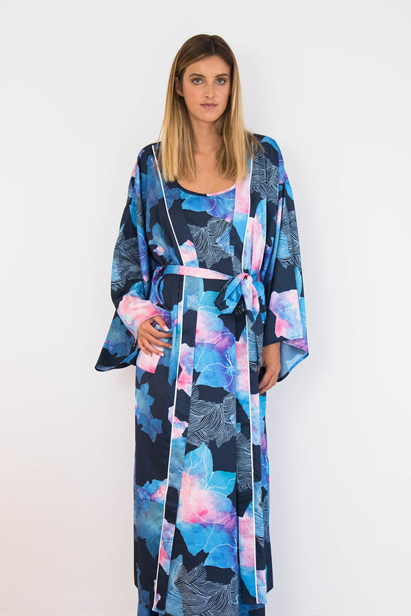 Piper Long Robe