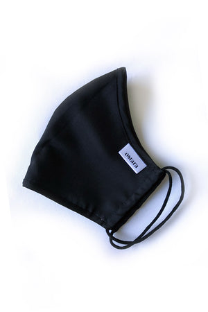 Face Mask 'Black'