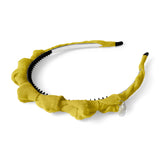 Knot Crown//Yellow