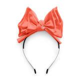 New Jersey Bow//Salmon