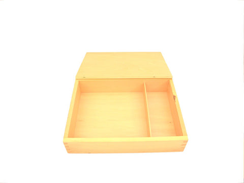 Compartment Storage Box for 100 & 1000 Chains
