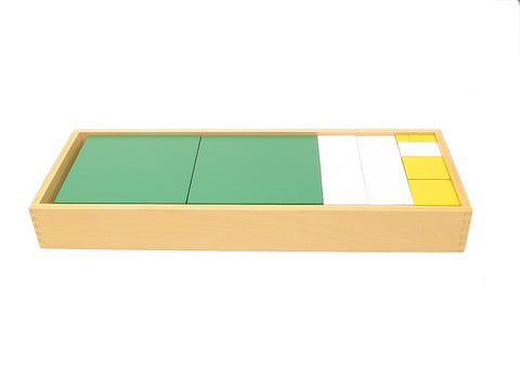 PinkMontesori Power of 3 Cubes - Pink Montessori Montessori Material for sale @ pinkmontessori.com - 1