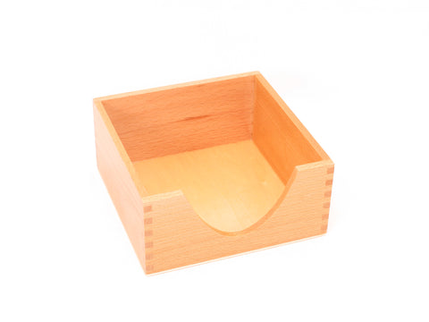 PinkMontesori Metal Inset Paper Holder - Pink Montessori Montessori Material for sale @ pinkmontessori.com