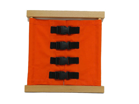 Premium Bag Clipping Dressing Frame