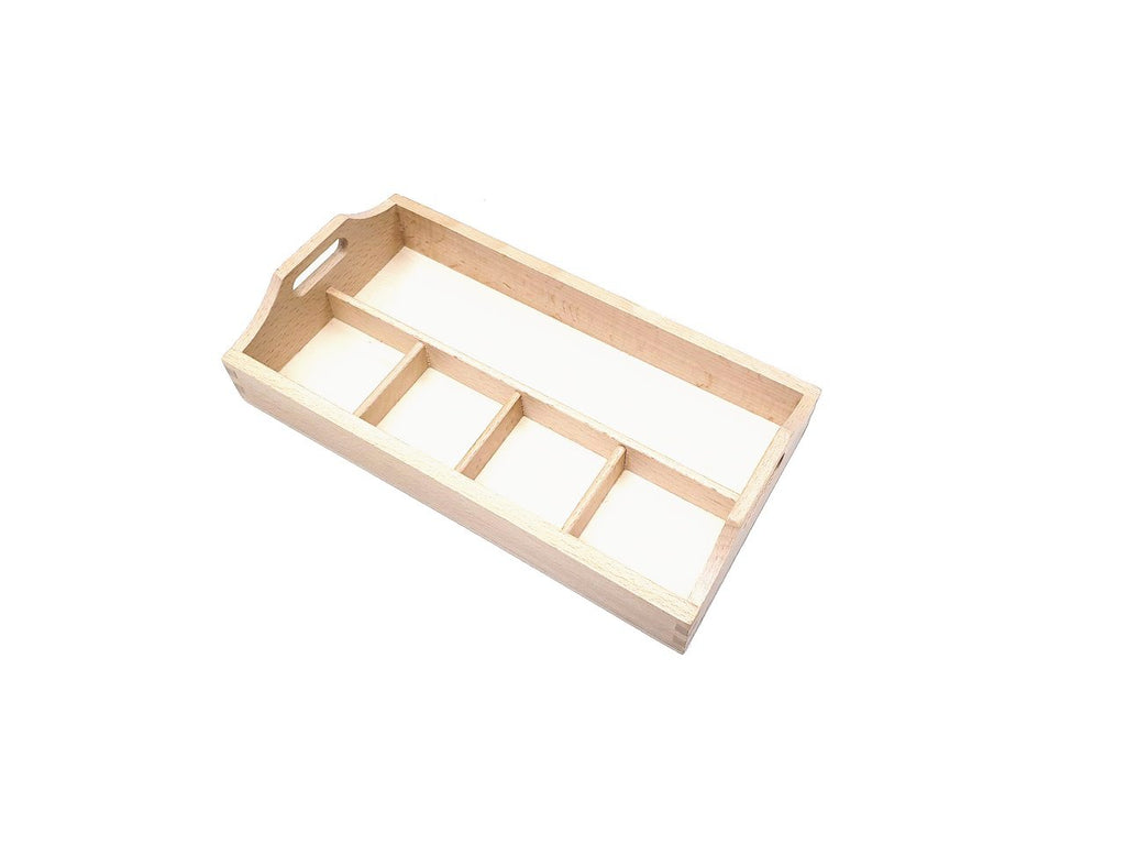 5 Compartment Sorting Tray