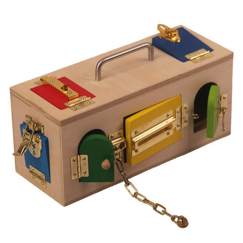Little Lock Box