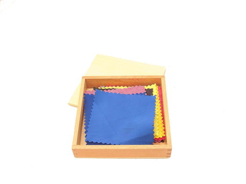 Fabric Box I (12 Pairs)