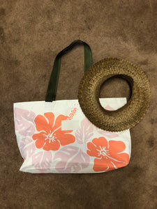 Aloha Collection Holo Holo Tote