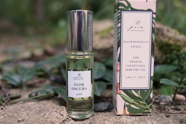 Prim Botanicals Potions and Perfumes